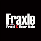 Fraxle Front & Rear Axle